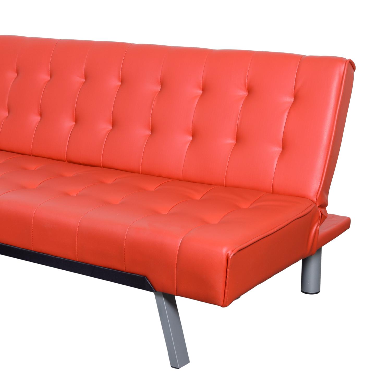 divano letto singolo schienale reclinabile ebay